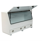 950 Series - with 2 external drawers