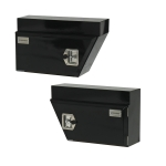 Underbody Standard - Pair Steel Black